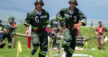 Minorii pot deveni pompieri voluntari. Iată cum este posibil