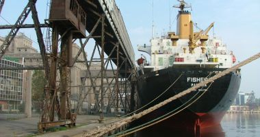 Miracolul productivității muncii din portul Constanța