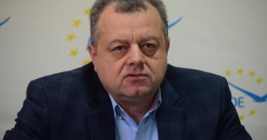 Mircea Banias pierde conducerea ALDE Constanţa. Care este motivul invocat de Tăriceanu