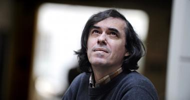 """Mircea Cărtărescu, premiat de Universitatea """"Ovidius"""""""