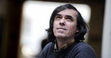 Mircea Cărtărescu a câștigat Premiul Thomas Mann pentru literatură în 2018