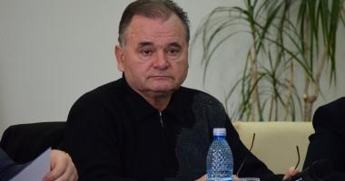 Mircea Dobre pierde mandatul de consilier local