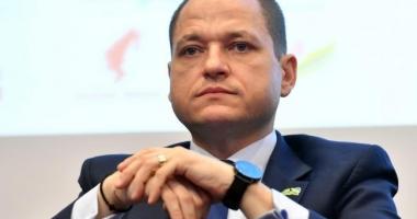 Ministrul Mircea Dobre, mesaj de susținere pentru premierul Tudose