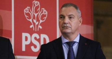 Mircea Drăghici își retrage candidatura la funcția de ministru al Transporturilor