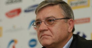 Mircea Sandu, audiat de procurorii DNA