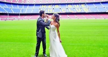 Au spus «da» pe Camp Nou