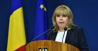 Mişcarea România Împreună: Majoritatea PSD-ALDE adoptă măsuri prin care statul poate fi furat