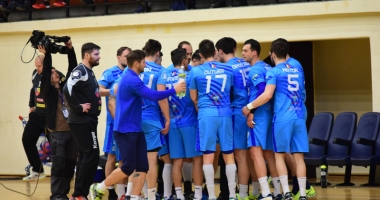 Misiune dificilă pentru HC Dobrogea Sud, în drumul către grupele EHF