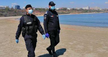 Sancțiuni de mii de lei, date de jandarmi pe litoral