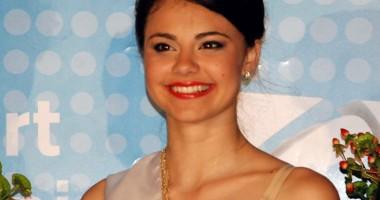 Titlul de Miss Diaspora 2012 a ajuns în Australia