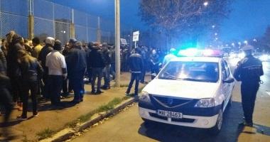"""S-a dat startul mitingului organizat de PNL Constanța. """"Veniți alături de noi!"""""""
