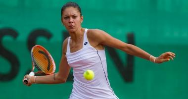 TENIS / Andreea Mitu a câştigat turneul futures din Antalya
