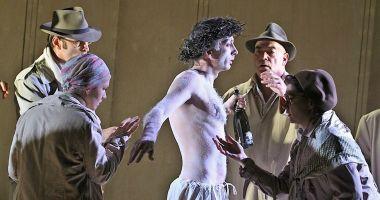 """Festivalul Internațional de Teatru """"Miturile Cetăţii"""" a fost un succes"""