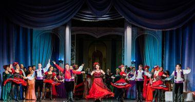 """Festivalul """"Miturile Cetății"""" începe cu un spectacol după Caragiale"""