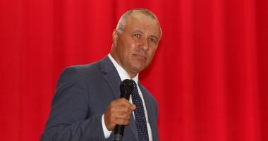 """Război total la ISJ Constanţa. Inspectorul şcolar general Petrică Miu o """"toarnă"""" la DNA pe adjuncta sa"""
