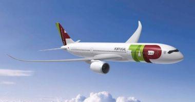 Compania aeriană TAP Air Portugal pleacă din România. Ce se întâmplă cu cei care au luat deja bilete