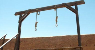 Doi bărbaţi au fost condamnaţi la moarte. Au violat o fetiţă de opt ani