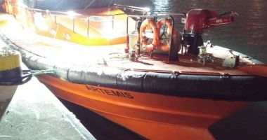 Marinar găsit fără viaţă, în portul Constanţa. Nu e exclusă varianta unei crime!