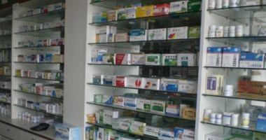 Medicament cu fenspiridă, vândut în România după retragerea Eurespal