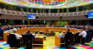 Modelul economic european pentru perioada 2019 - 2024