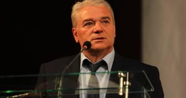 Moga a propus-o pe Andronescu la şefia PSD