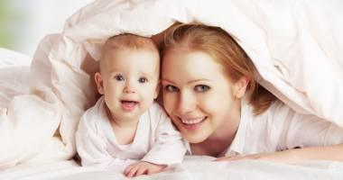 Veşti bune pentru mame! Decizia zilei, vizavi de indemnizaţia de creştere a copilului