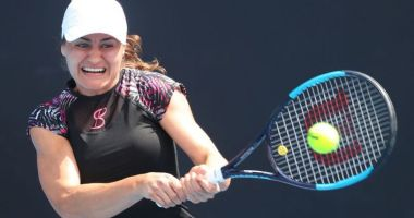 Monica Niculescu, eliminată de la Hua Hin