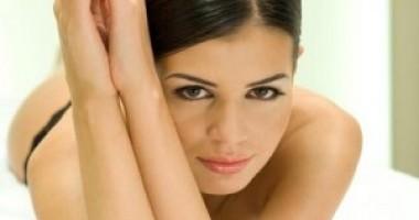 Şoc în showbiz / Monica Gabor, exploatată sexual de Dinu Damaschin