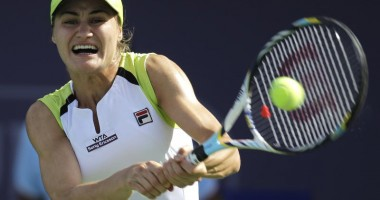 Tenis / Monica Niculescu, în semifinale la BRD Bucharest Open