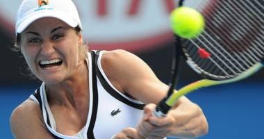 Monica Niculescu, în semifinalele turneului WTA de la Nottingham