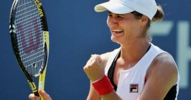 TENIS / Monica Niculescu joacă prima în duelul cu Belgia
