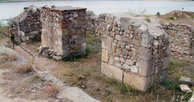 Cetatea Capidava, prin ochii specialiştilor