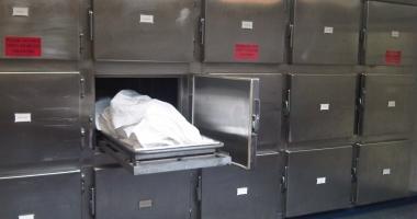 Medicii legişti au stabilit cauza morţii gravidei de 21 de ani, care A MURIT subit după masa de prânz