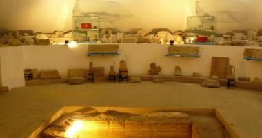 Misterele papirusului antic de la Mangalia