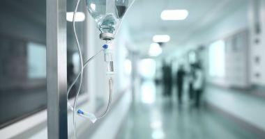 Încă un deces din cauza gripei. Numărul total a ajuns la 128 de persoane