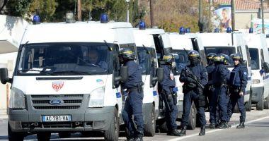 Atac în Marsilia: Mai multe persoane au fost rănite. Atacatorul a fost împușcat