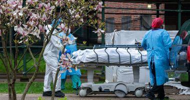 Covid-19: Bilanțul global al deceselor a depășit 4 milioane