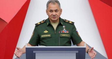 Moscova doreşte un dialog concret  cu Washingtonul pe tema Tratatului INF