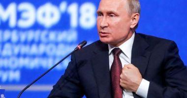"""""""Moscova doreşte o Europă stabilă şi relaţii de cooperare cu aceasta"""""""