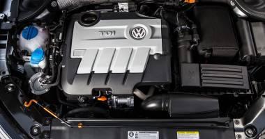 Volkswagen promite dezvoltarea unui nou motor diesel