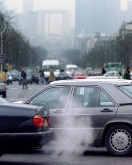 Cât de periculoase  sunt motoarele diesel pentru sănătate