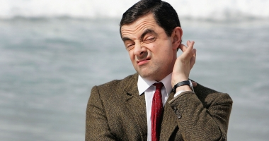 Mr. Bean revine pe marile ecrane