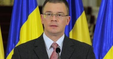 """""""Dreapta românească va avea grijă să nu intre Antonescu în turul doi al prezidenţialelor"""""""
