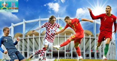Cerere uriaşă de bilete pentru EURO 2020. Până când poţi să-ţi faci rezervare