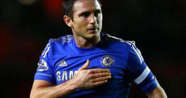 Derby County i-a găsit înlocuitor lui Frank Lampard, plecat la Chelsea