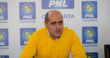 Liberalul George Muhscină şi-a depus candidatura pentru conducerea PNL Constanţa