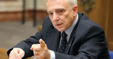 Mugur Isărescu: Bugetul este ambițios pe partea de venituri, iar cheltuielile optimiste