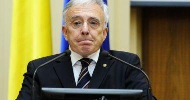 Mugur Isărescu: ROBOR nu este manipulat