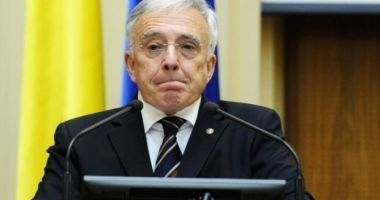 """Mugur Isărescu: """"De la anul, nu voi mai fi guvernator"""""""