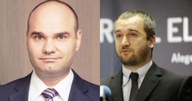 Florin Mituleţu-Buică şi Marian Muhuleţ, validaţi pentru şefia AEP